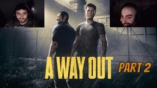 SLIKER AND YASSUO PLAYING A WAY OUT PART 2