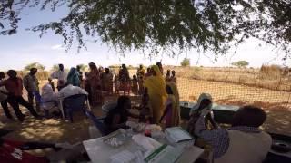 Glemte Kriser: Epidemier Og Sult, Men Ingen Leger I Tsjad | 2015