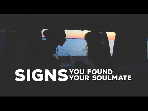 What A SOULMATE Is & How To Tell If You've Found Yours! (Most Practical Concept For A REAL Soulmate)