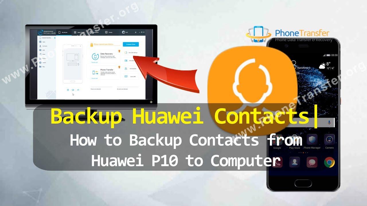 Mobile Info: Huawei Reset