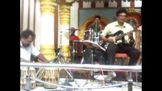 Naan Malarodu Thaniyaga Instrumental - Tabla Chellapandi
