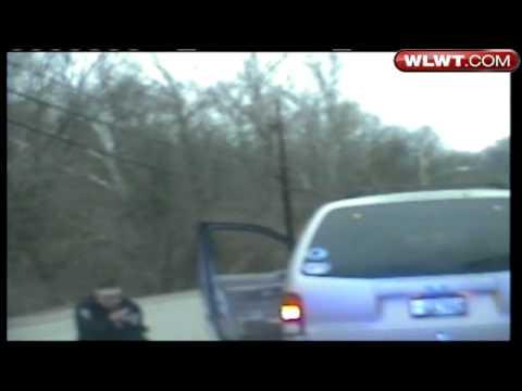 Officer Investigated After Arrest Caught On Tape