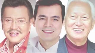 Politics As Usual: Manila Race: Out with old, in with the young?