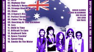 1984 12 16 Entertainment Centre Melbourne Australia