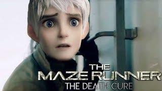 Trailer [Non-Disney] | Maze Runner: The Death Cure