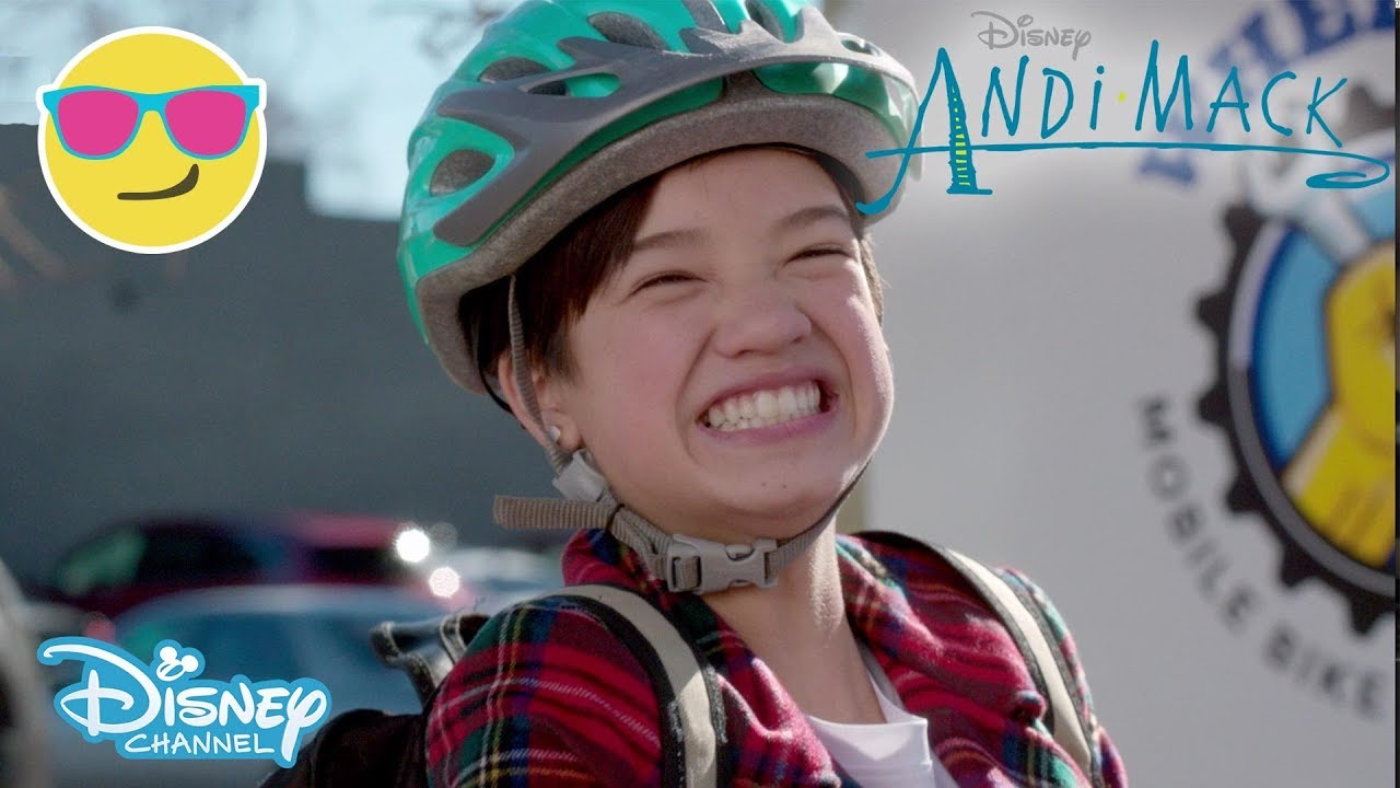 Download Andi Mack | Season 2 Episode 29  First 5 Minutes | Disney Channel UK