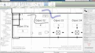 Vysotskiy consulting - Видеокурс Autodesk Revit MEP - 4.16 Гибкие трубы и воздуховоды(, 2014-04-18T12:19:35.000Z)