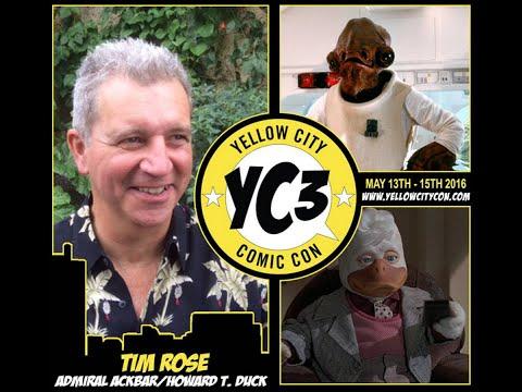 YC3   Tim Rose Interview