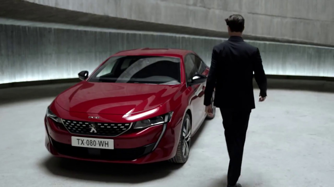 2019 Peugeot 508 First Edition Youtube