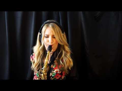 Karla Sax - Rockabye