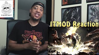 Black Adam Teaser Trailer Reaction - DC Fandome