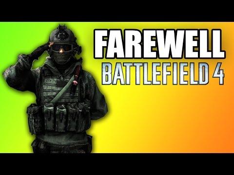 Farewell, Battlefield 4 ;_;7