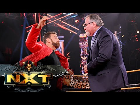 LA Knight ruthlessly turns on Ted DiBiase: WWE NXT, June 15, 2021