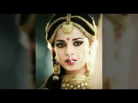 Mahabharat   Draupadi Full Song   Kumari Chapi Panchali   Pooja Sharma    With Lyrics in Description