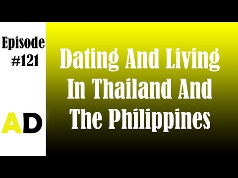 Episode 121: Dating And Living In Thailand And The Philippines (DoMoreLife) from YouTube · Duration:  15 minutes 48 seconds