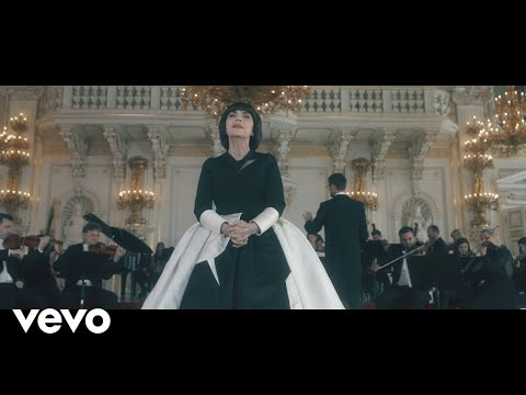 Mireille Mathieu - Ave Maria (Official Video) Mp3