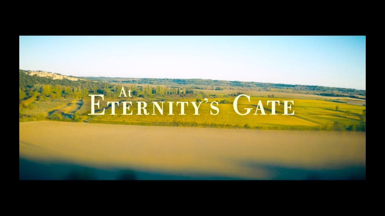At Eternity's Gate (2019) - NL Trailer