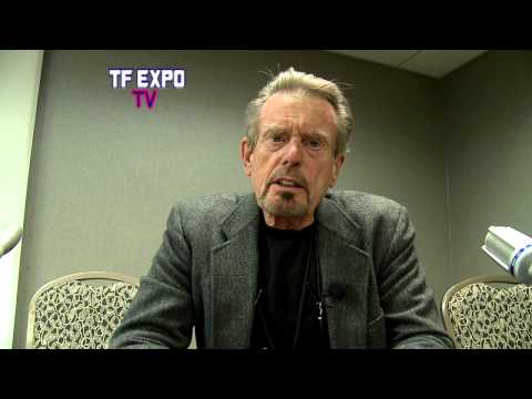 Neil Ross at TFExpo 2014 (Part 1)