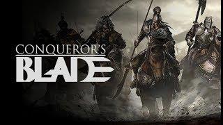 Conqueror's Blade  9 - Nieuwe mic en veel 1 op 1 aanvaringen!