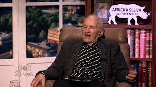 Goli Zivot - Slobodan Vujic - (TV Happy 28.02.2019)