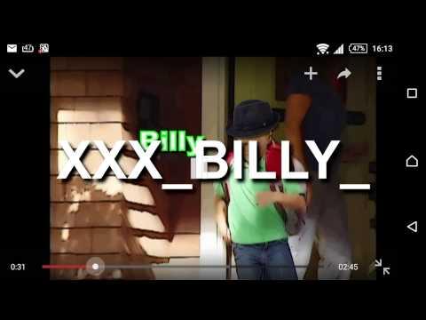 xXX_billy_XXx