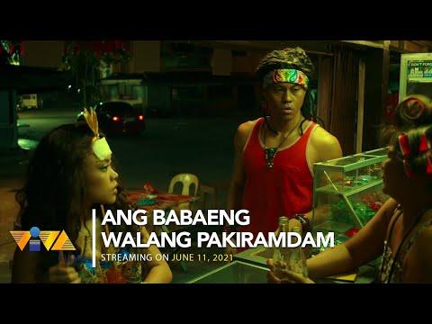 Ang Babaeng Walang Pakiramdam Streaming June 11 On Vivamax!