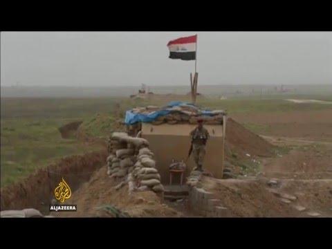 Phone camera captures suicide bombing in Iraq stadium