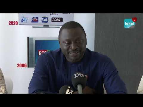 Rencontre entre l'association des Maires du Sénégal et Excaf Telecom... (Vidéo)