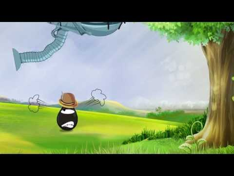 Captain Oil iPhone and Android trailer
