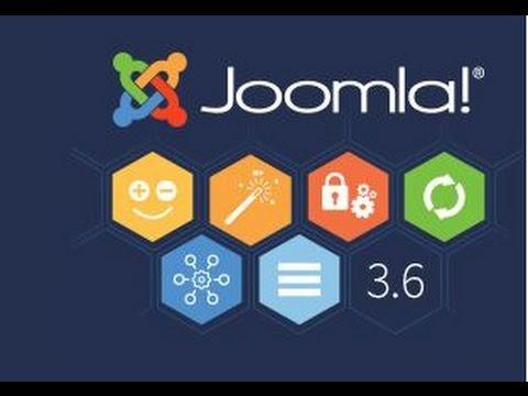 установка Joomla 3.6 на локальный компьютер (denwer)