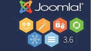 видео Как установить Joomla на Денвер