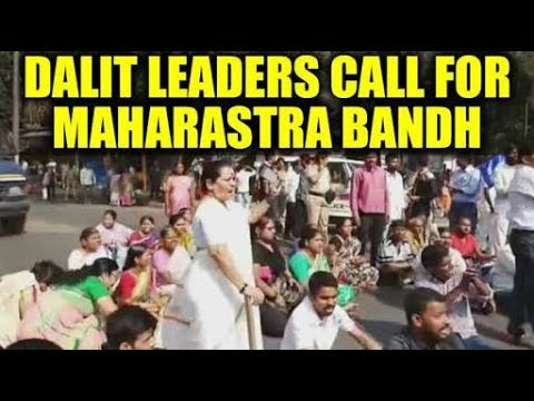 Maharashtra In Danger!? Check description!!