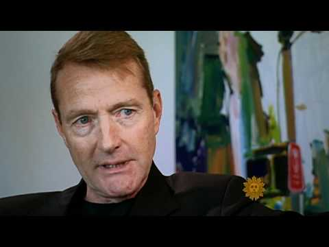 Lee Child: Man of Mystery - YouTube