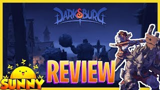 Darksburg Review | Left 4 Dead Fantasy Game Worth Your Time? (Video Game Video Review)
