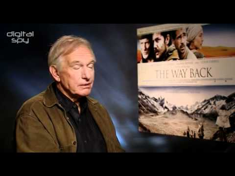 Peter Weir on 'Master and Commander' sequel