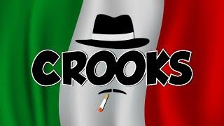 """Crooks - Episode 1 """"Crazy Eyes"""""""