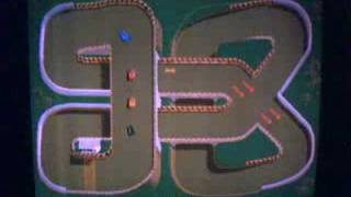 Atari Championship Sprint
