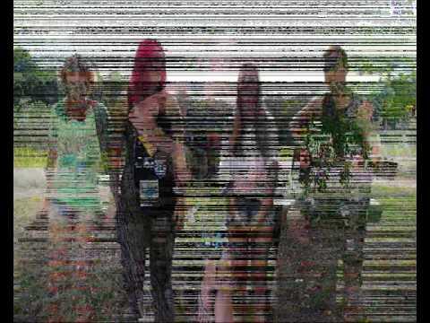 Wasten feat. Fanny, Lisa, Sophie - SinnLose 17