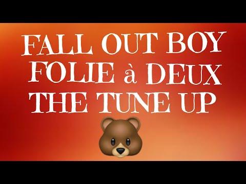Suggestion Session 32: Fall Out Boy - Folie à Deux ALBUM REACTION