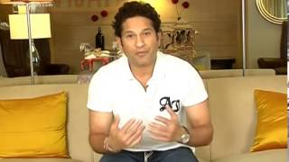 Super Singer - Sachin Tendulkar talks about A R Rahman