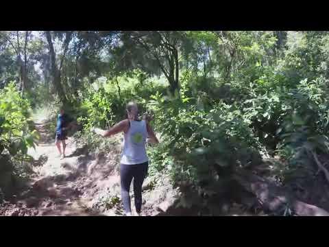 Bocaina Park Trail