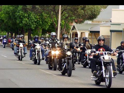 Motorsiklet Kulübü Hells Angels Hakkında İLGİNÇ Bilgiler