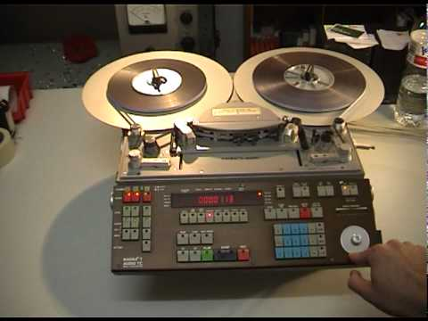 Nagra T-Audio Test Oktober 2011