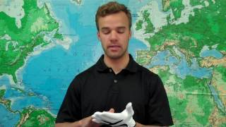 Callaway Game Series Golf Glove Review by GolfEtail.com
