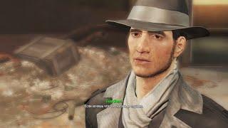 Fallout 4 #26 - Ужас летящий на крыльях ночи - Вторая эпизод