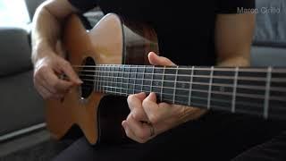 Emotional Guitar Instrumental   This Journey Called Life (Original)