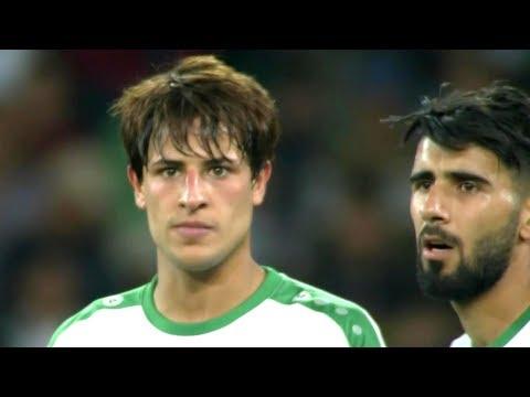 ملخص مباراة العراق 1-0 سوريا   بطولة الصداقة الدولية 2019/3/20