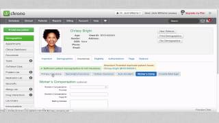 How To Bill Two Primary & Secondary Medical Insurances // Free Ipad Iphone Web Ehr | Drchrono