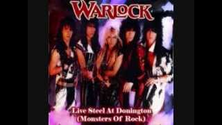 Warlock - East Meets West