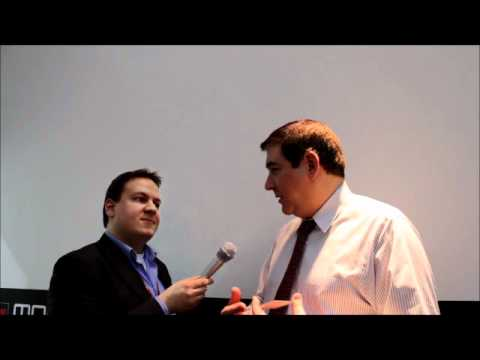 combird.de Interview: Mike Wehrs, CEO of Scanbuy @...